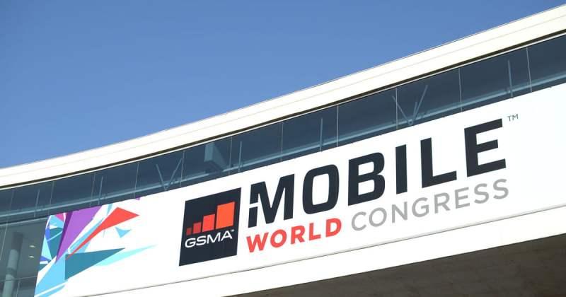 Mobile World Congress 2020 podría ser cancelado ante la retirada de importantes participantes - mwc-logo-gsma