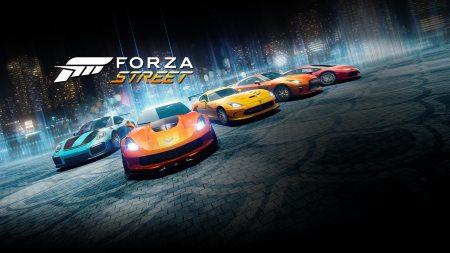 Pre-registro de Forza Street para Android ¡ya está disponible!