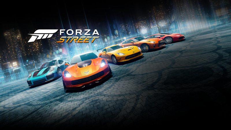 Pre-registro de Forza Street para Android ¡ya está disponible! - pre-registro-de-forza-street