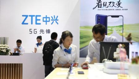 ZTE exhibirá sus nuevos smartphones 5G en el Mobile World Congress 2020