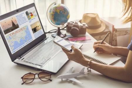 Las mejores apps para planificar un viaje de manera rápida y fácil
