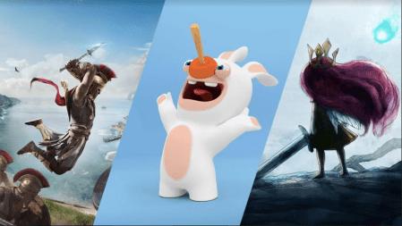 Child of Light y otros juegos de Ubisoft gratis por tiempo limitado