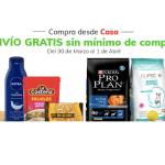 Claro Shop activa envíos gratuitos para productos de primera necesidad