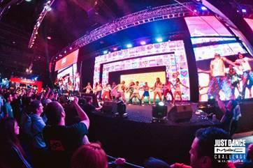 Anuncian las fechas de la gran final del Just Dance M.A.C Challenge - final-del-just-dance-m-a-c-challenge