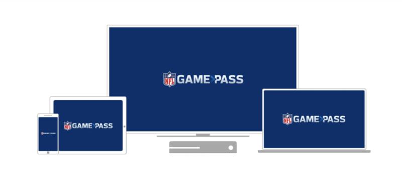 La NFL ofrece a su afición acceso gratis a NFL Game Pass - game-pass