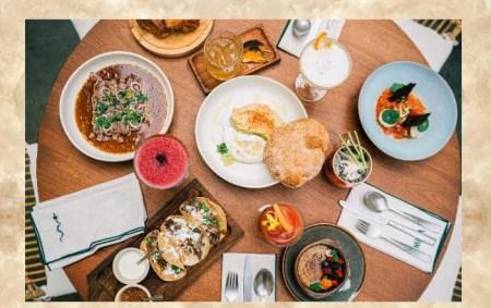 Restaurante Helena de la CDMX inicia servicio Pick Up & Go durante la cuarentena