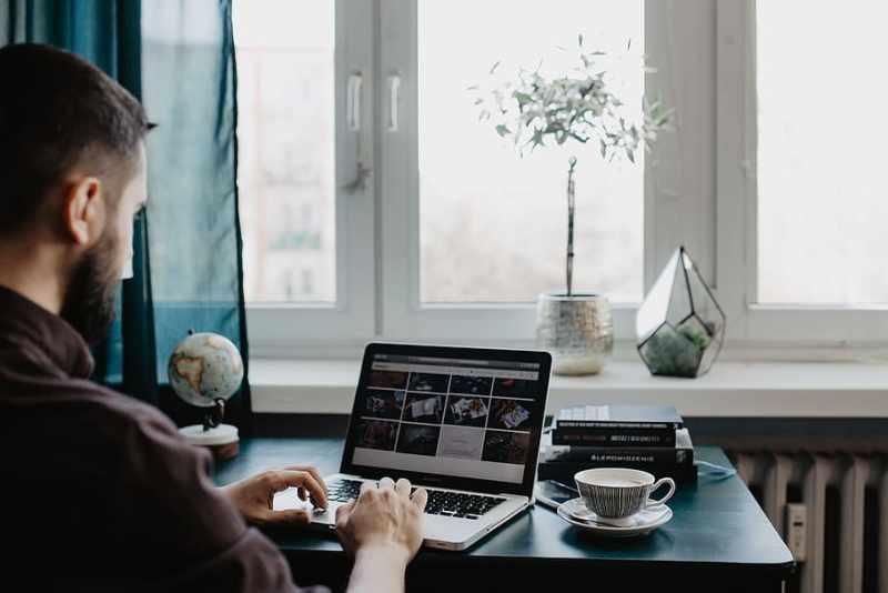 Cómo hacer home office en tiempos de Coronavirus - home-office
