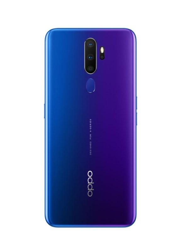 OPPO llega a México con los smartphones A9 2020 y A31 - oppo_01
