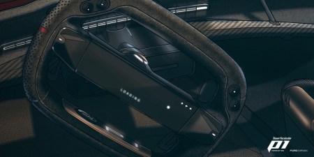 Ford invita a la comunidad gamer para diseñar el mejor coche de carreras virtual