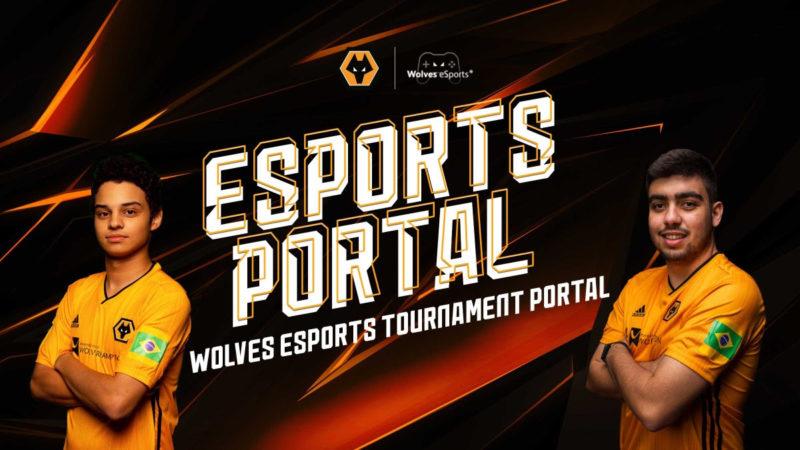 Los Wolves lanzan portal de torneos eSports - wolves-portal-de-torneos-esports-800x450