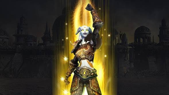 World of Warcraft gratis con WoW Starter Edition y disfrutar de la potenciación del 100% de experiencia - world-of-warcraft-gratis-wow-starter-edition