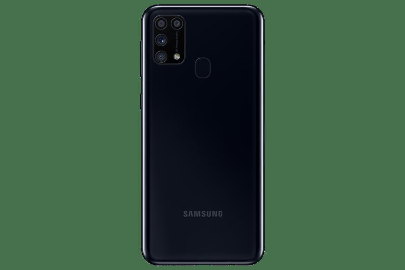 Samsung México presenta Galaxy M31 ¡conoce sus características y precio! - galaxy_m31_sm-m315f_002_back_black-800x533