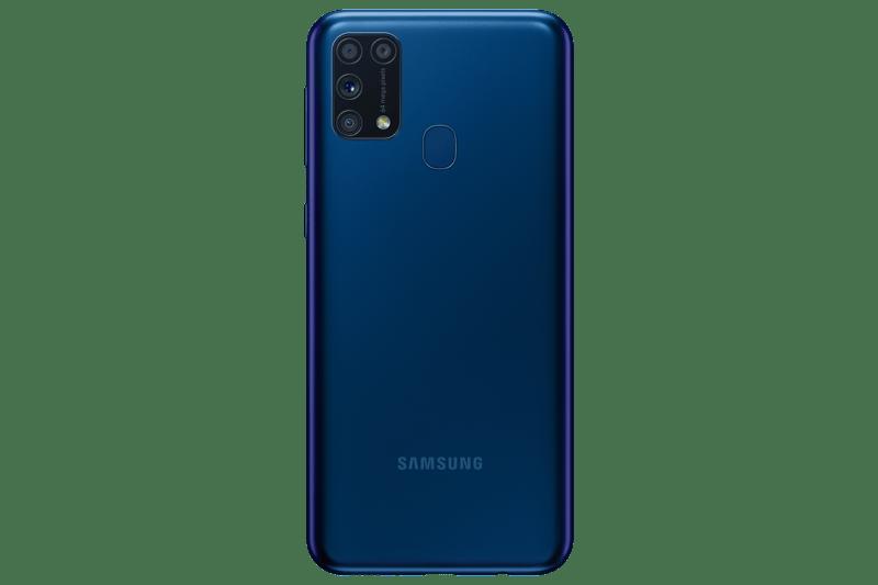 Samsung México presenta Galaxy M31 ¡conoce sus características y precio! - galaxy_m31_sm-m315f_002_back_blue-800x533
