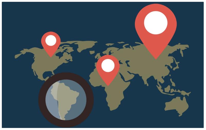 Geolocalización, como alternativa tecnológica inteligente de atención a los casos del COVID-19 - geolocalizacion-800x507
