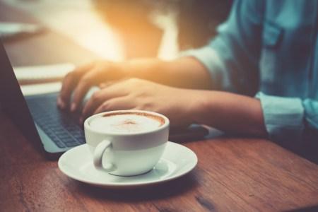 Home Office: el café y como mejora tu capacidad de concentración