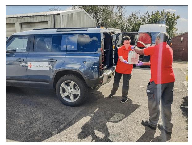 Jaguar Land Rover en apoyo ante el Coronavirus - jaguar-y-land-rover-en-apoyo-ante-el-coronavirus