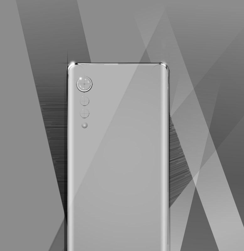 LG Velvet: nuevo smartphone, nueva estrategia para competir este 2020 - lg-velvet-2020-back