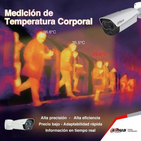 Implementan pruebas en vivo de detección de temperatura en el Metro de la CDMX