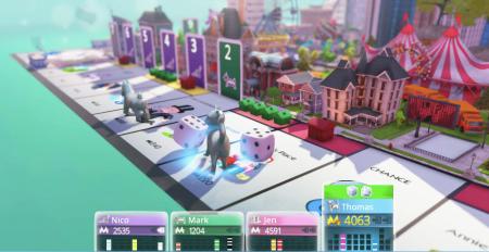 Monopoly Plus gratis para jugar toda la semana en Uplay