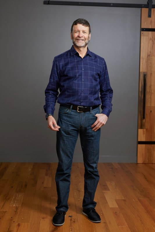 Red Hat nombra a Paul Cormier como Presidente y CEO - paul-cormier-presidente-ceo