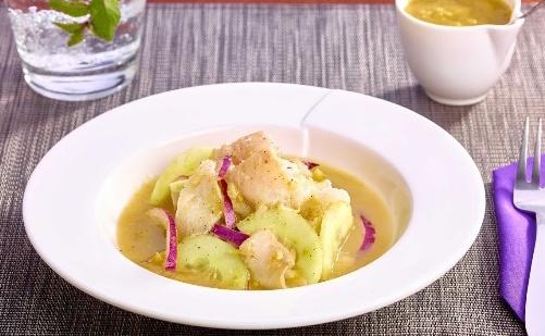 Recetas de cocina indispensables para Semana Santa - pescado-aguachile-al-serrano