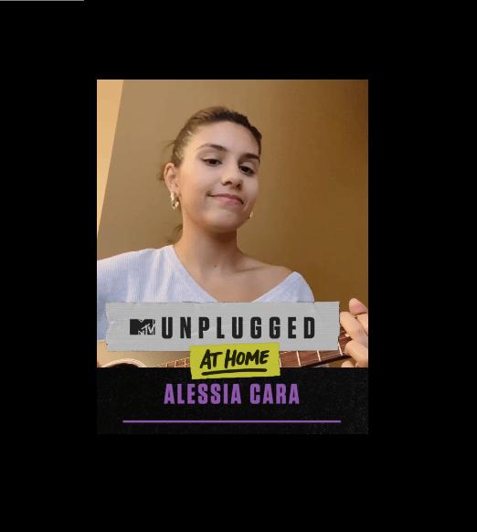 """""""MTV Unplugged at Home"""" presentaciones acústicas con Shaggy, Alessia Cara, Monsta X y más - unplugged-at-home"""