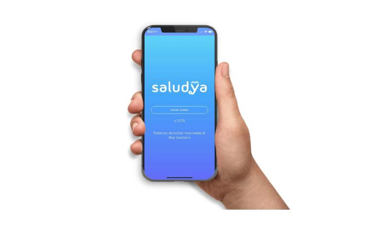 Mastercard y AXA presentan SaludYa, app de asistencia médica a distancia - app-movil-saludya