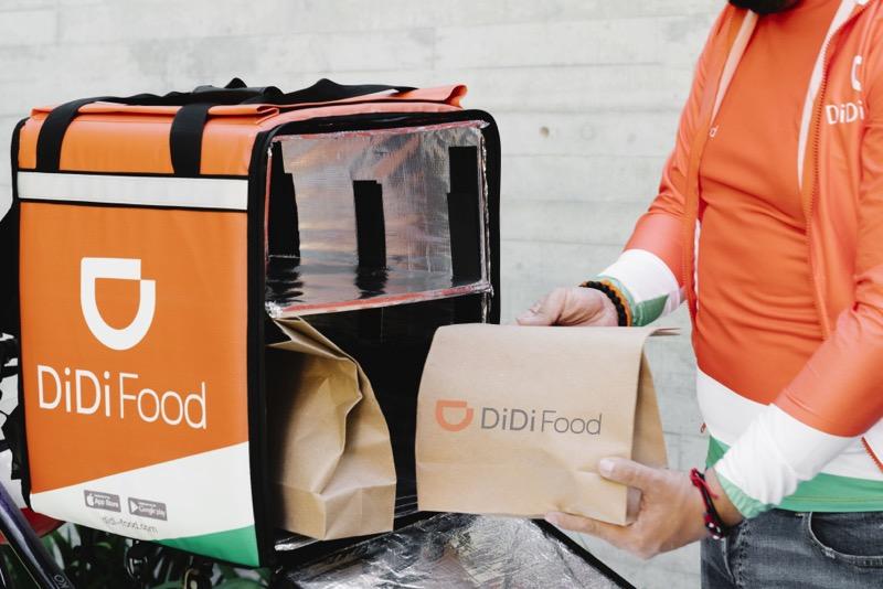 DiDi Food en el Hot Sale con descuentos de hasta 50% - didi-hot-sale-2020
