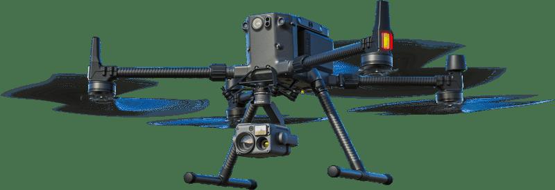DJI lanza Matrice 300 RTK, el nuevo dron de uso industrial más avanzado - dji-m300-h20-800x275