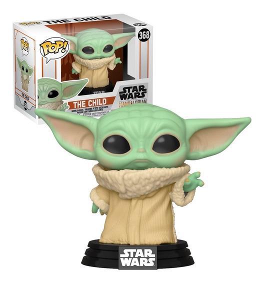 ¡May the 4th be with you! Cubrebocas y juegos de Star Wars, lo más buscado por el fandom para celebrar su día - funko-pop-baby-yoda