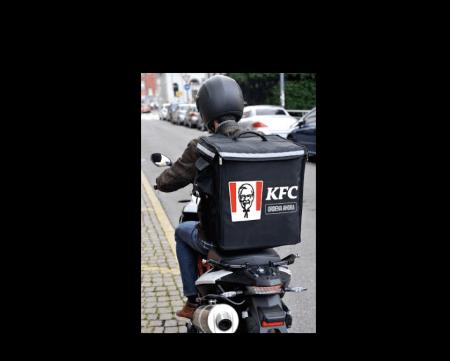 KFC ahora ofrece servicio a domicilio vía Whatsapp y Facebook Messenger en México