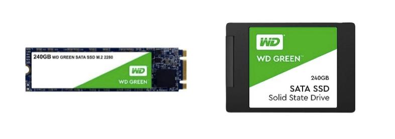 Western Digital y SanDisk se unen a las ofertas durante el Hot Sale - linio_wd_ssd_green_240gb_m-2_sata_iii_hot-sale