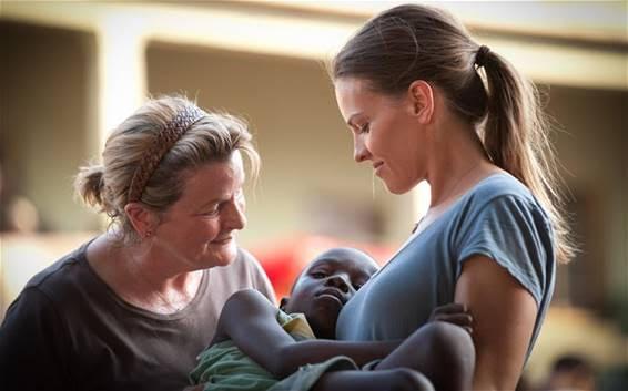 Celebra a mamá con programación especial en Studio Universal - mary-martha-universal-studio