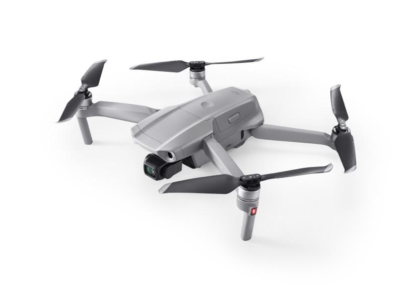 Mavic Air 2, nuevo dron de DJI que llevará tu creatividad al siguiente nivel - mavic-air-2-dji-800x571
