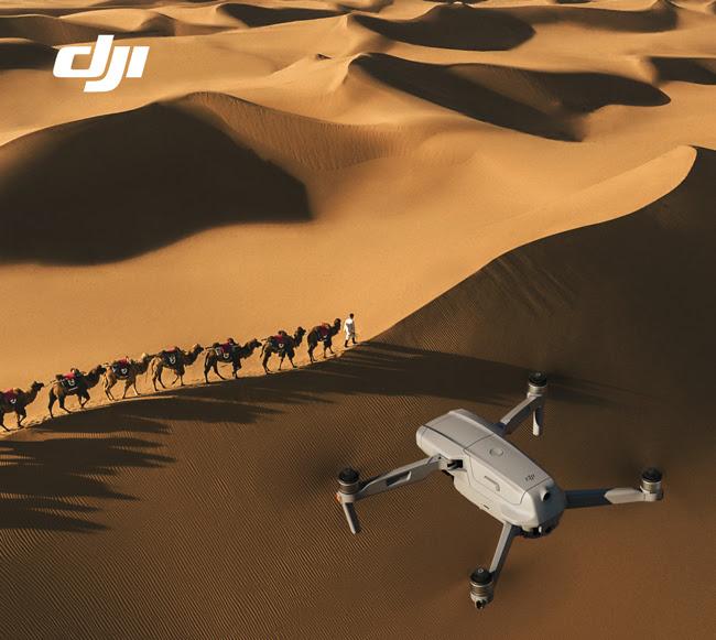 Mavic Air 2, nuevo dron de DJI que llevará tu creatividad al siguiente nivel - mavic-air-2-dji_3