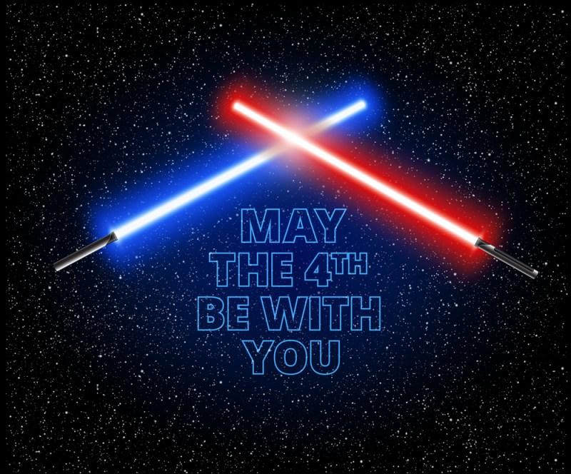 ¡May the 4th be with you! Cubrebocas y juegos de Star Wars, lo más buscado por el fandom para celebrar su día - may-the-4th-be-with-you-800x664