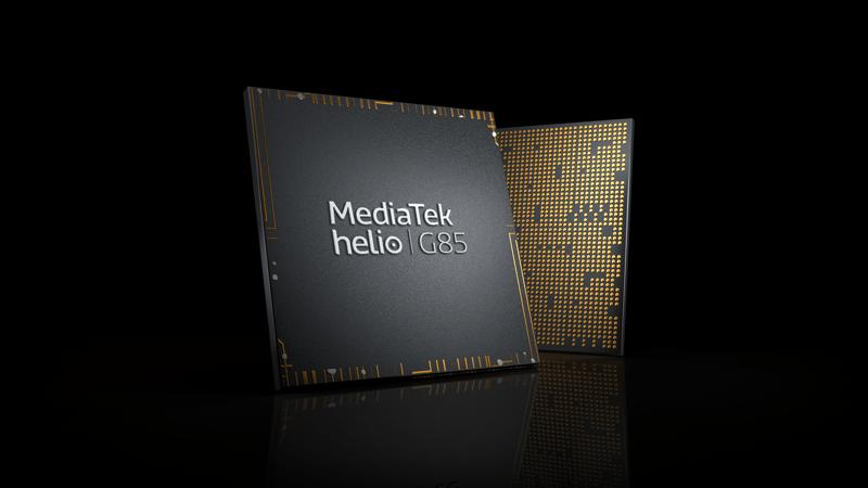 MediaTek revela la más reciente incorporación a la serie de chips para juegos con Helio G85 - mediatek_helio_g85-_chip-800x450