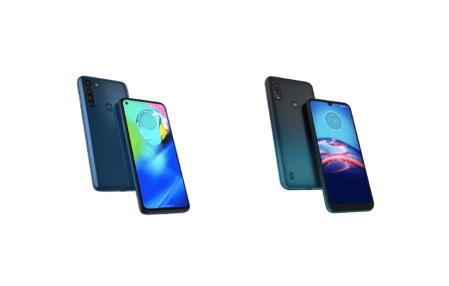 moto e6s y moto g8 power ¡disponibles en Telcel!
