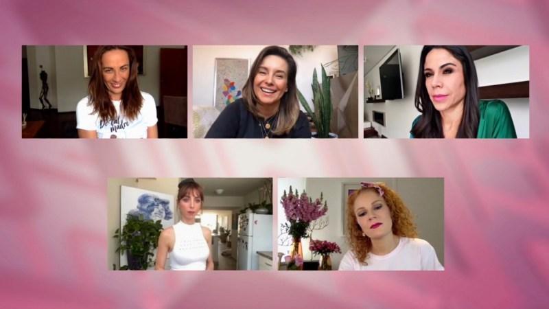 El especial de Netas Divinas, dedicado al Día de las madres el 6 de mayo - netas-divinas-especial-10-de-mayo-dia-de-las-madres-2020-800x450