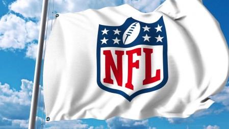 NFL anuncia reprogramación de todos sus juegos del 2020