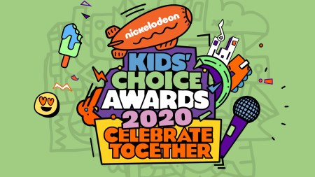 Nickelodeon presenta los Nickelodeon Kids' Choice Awards 2020