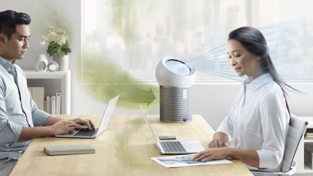 ¿Cómo crear la oficina perfecta en tu casa?