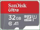 Western Digital y SanDisk se unen a las ofertas durante el Hot Sale - sandisk-microsd-ultra-32gb