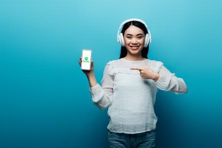 Spotify revela nuevas tendencias durante el distanciamiento social