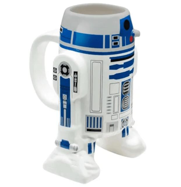 ¡May the 4th be with you! Cubrebocas y juegos de Star Wars, lo más buscado por el fandom para celebrar su día - taza