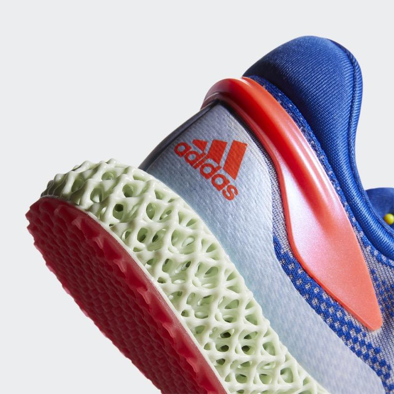Adidas 4D, diseñada para revolucionar el running - tecnologia-adidas-4d_fw1231_d2_ecom