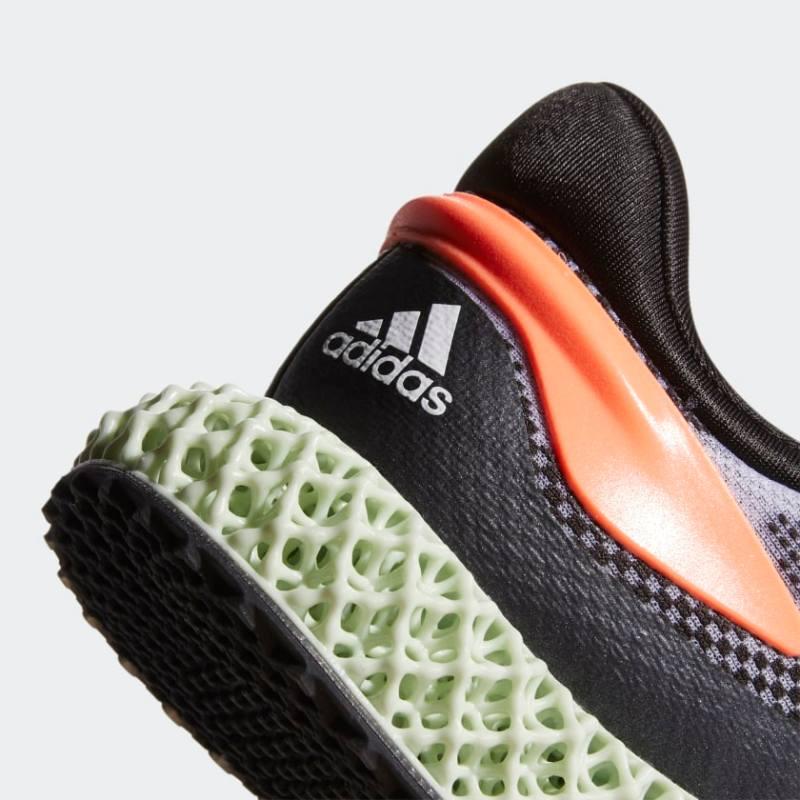 Adidas 4D, diseñada para revolucionar el running - tenis_4d_run_1-0_blanco_fw1233_42_detail