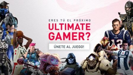 Ultimate Gamer, el campo de juegos de eSports que unirá jugadores de todo el mundo