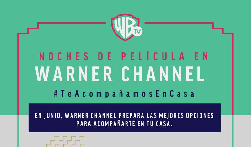 Programación especial de Junio por Warner Channel - warner-channel-programacion-junio-800x469