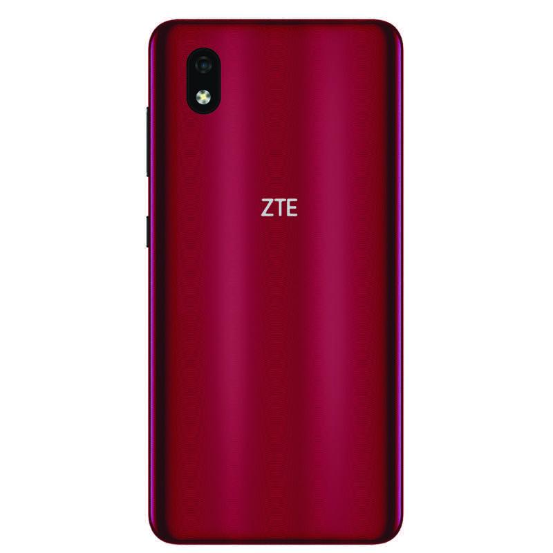 ZTE Blade A3 2020 ¡conoce sus características y precio! - zte-blade_a3_2020_rojo_1